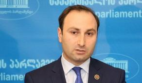 Anri Okhanashvili: This is a funeral of National Movement