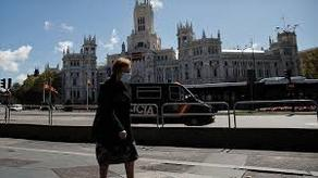 В Испании за сутки от COVID-19 погибли 138 человек