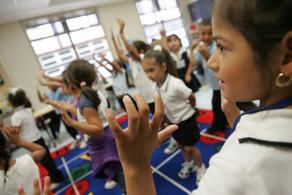 მოსწავლეების ქცევაზე წახალისება უკეთესად მოქმედებს, ვიდრე დასჯა