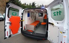 ლიპეცკთან მომხდარი ავტოსაგზაო შემთხვევისას დაშავებულებს საქართველოში გადმოიყვანენ