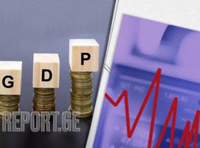 მიმდინარე ანგარიშის დეფიციტი მშპ-ის 12.3 პროცენტია