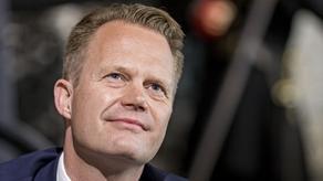 Глава МИД Дании поблагодарил финских болельщиков за поддержку