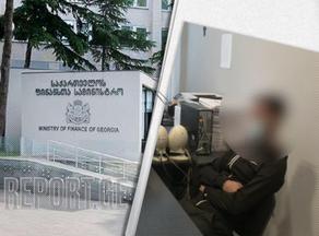 Один человек задержан за сокрытие товаров на таможне