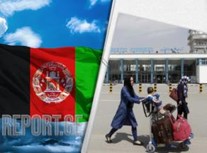 170 человек эвакуировали из Кабула в Доху