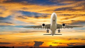 В мае импорт авиационного топлива в Грузию увеличился на 200%
