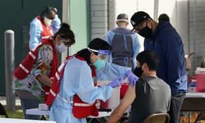 В США 55 человек умерли после вакцинации от COVID-19
