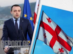 Ираклий Гарибашвили: Партии хотят постоянного хаоса и дестабилизации