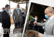Премьер-министр Грузии показал украинскому коллеге Кахети