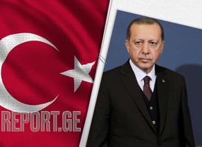 Recep Tayyip Erdogan: Rivalry must disappear in the region