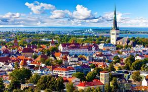 Tallinn to introduce tourism tax in 2021