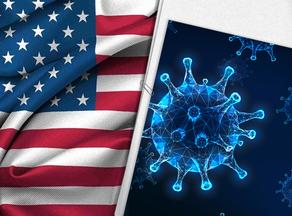 აშშ-ში ერთ დღეში COVID-19-ის 126,742 შემთხვევა გამოვლინდა