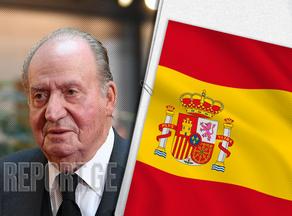 ესპანეთის ყოფილმა მეფემ ვალების დასაფარად თანხა მეგობრებისგან ისესხა