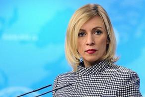 Мария Захарова: Тбилиси пытается политизировать тему коронавируса