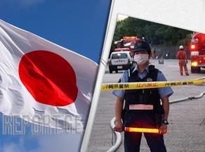 იაპონიაში მამაკაცმა დანით ხუთი ადამიანი დაჭრა