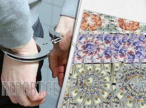 Три человека задержаны за незаконную предпринимательскую деятельность