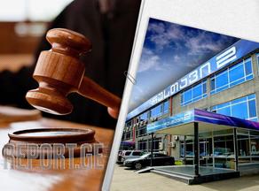 Court confiscates real estate of Rustavi 2