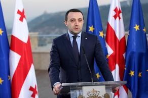 Ираклий Гарибашвили: Бидзина Иванишвили ответил на все вопросы искренне