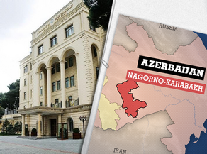 Defense Ministry of Azerbaijan releases video - VIDEO -  Updated