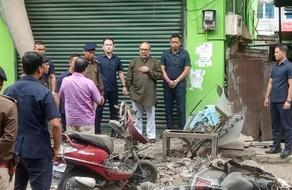 ინდოეთის ჩრდილო-აღმოსავლეთით, აფეთქების შედეგად ექვსი ადამიანი დაშავდა