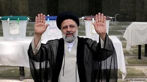 На президентских выборах в Иране лидирует Ибрахим Раиси
