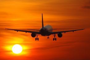 საერთაშორისო ფრენებზე შეზღუდვა გახანგრძლივდა