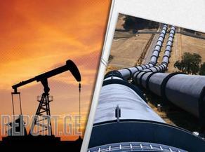 BTC-ით სატრანზიტო ნავთობის ტრანსპორტირება 21%ით შემცირდა