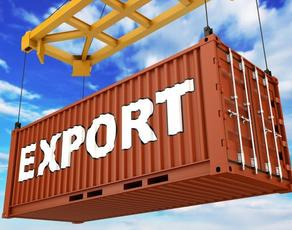 Export rate increases by 1,5%