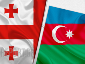 Грузия и Азербайджан строят новую таможню - ВИДЕО - ФОТО