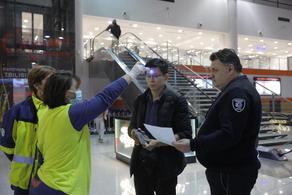 Case of coronavirus not confirmed in Batumi