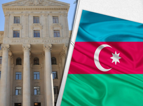 Ministry of Foreign Affairs of Azerbaijan comments on Armenians living in Karabakh