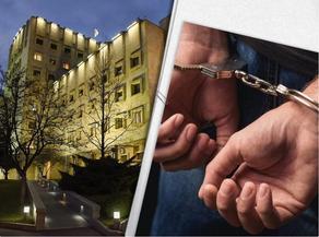 Fraudsters caught red-handed in Georgia