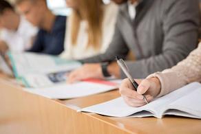 რა რეკომენდაციები უნდა დაიცვან აბიტურიენტებმა ეროვნულ გამოცდებზე