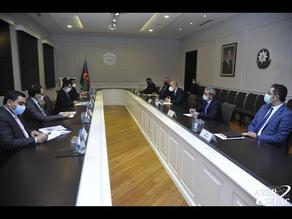 Azerbaijan discusses issues of cooperation with ICESCO in education - VIDEO