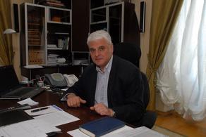 Экс-мэр Батуми приговорен к 7 годам тюрьмы