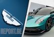 Aston Martin ყველაზე სწრაფი ავტომობილის გამოშვებას გეგმავს