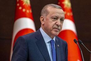 Эрдоган: Турция видит Грузию в качестве ключа регионального сотрудничества