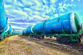 В Грузии сократился импорт нефтяного битума