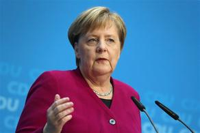 COVID-19 vaccine accessible for everyone, Merkel says