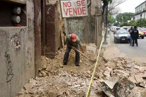 Death toll from earthquake in Mexico rises to six - PHOTO - VIDEO