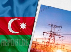 Georgia buys 463 mln kWh electricity from Azerbaijan