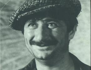 Late Georgian actor Givi Berikashvili has birthday