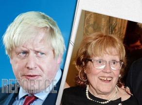ბრიტანეთის პრემიერის დედა 79 წლის ასაკში გარდაიცვალა
