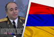 Аршак Карапетян назначен министром обороны Армении
