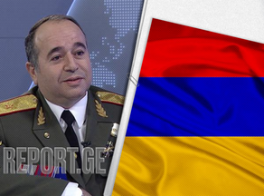 Arshak Karapetyan appointed as the Minister of Defense of Armenia