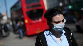 UK coronavirus deaths hit 21,678 as 586 more die in hospital