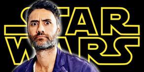 ტაიკა ვაიტიტი Star Wars-ის ახალ ფილმზე იმუშავებს