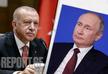 Известно, какие вопросы обсудят Эрдоган и Путин в Сочи