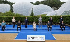 Страны G7 призывают Россию выполнить свои международные обязательства