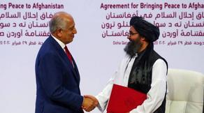 """თალიბანსა"""" და ავღანეთის ხელისუფლებას შორის სამშვიდობო მოლაპარაკებები დაიწყო"""