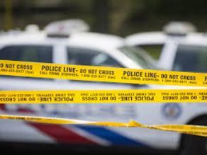 В больницу Филадельфии обратился мужчина, 15 огнестрельными ранениями